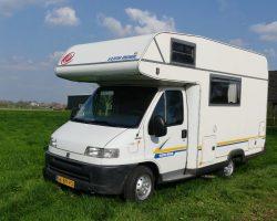 Eura Mobil 510
